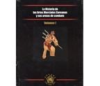 LIBRO LA HISTORIA DE LAS ARTES MARCIALES COREANAS