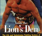 LIBRO INSIDE THE LION S DEN (ingles)