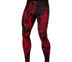 MALLA VENUM DRAGON S FLIGHT NEGRO/ROJO
