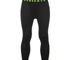 MALLA LONSDALE TRENING COMPRESION NEGRO