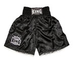 PANTALON KING K1 TRUNK BLACK