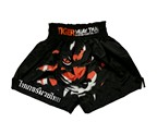 PANTALON BRUISER TIGER SATEN