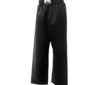 PANTALON METAL BOXE FULL CONTACT NEGRO