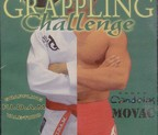 PACK 3 DVD´s DANsports GRAPPLING CHALLENGE