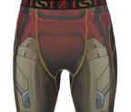 SHORT SONDICO MARVEL IRON MAN