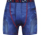 SHORT SONDICO MARVEL CAPITAN AMERICA