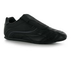 ZAPATILLAS LONSDALE BENN BLACK