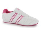 ZAPATILLAS SLAZENGER WARRIOR WHITE/CERISE