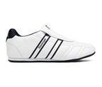 ZAPATILLAS SLAZENGER WARRIOR WHITE/NAVY