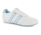 ZAPATILLAS SLAZENGER WARRIOR BLANCO/AZUL